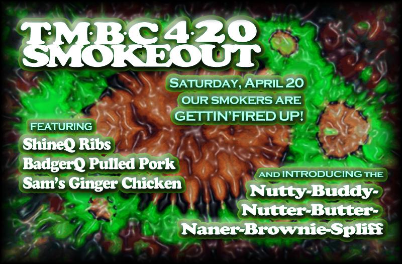 420 Smokeout
