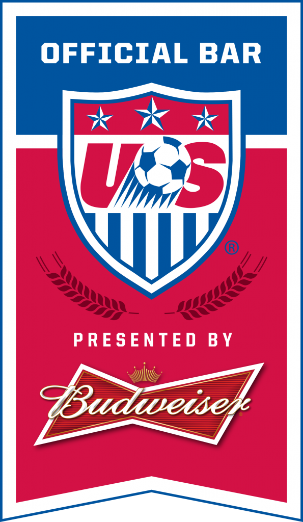 USSF Bar Program Logo