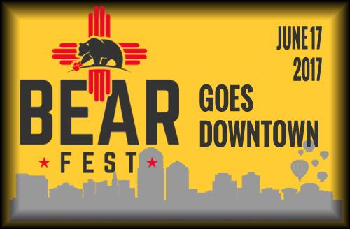 BearFest 2017