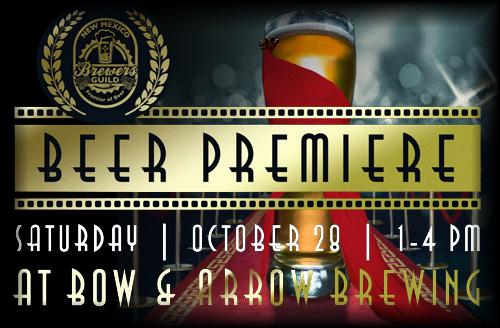2017 Beer Premiere
