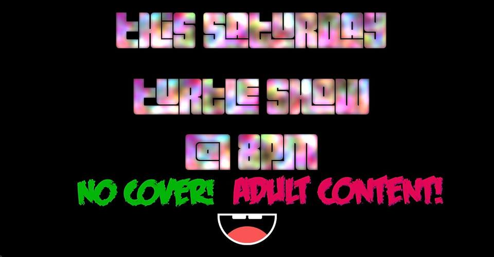 August Comedy Show