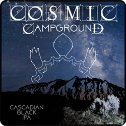 Cosmic Campground