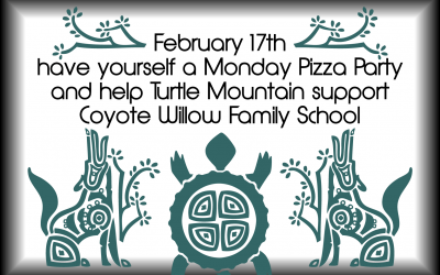 Coyote Willow Fundraiser