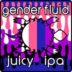 Gender Fluid – Juicy IPA