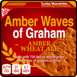 Amber Waves of Graham