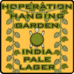 Hoperation Hanging Garden – IPL