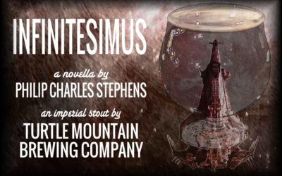 Infinitesimus – Imperial Stout