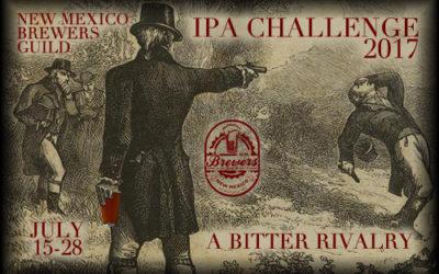 IPA Challenge 2017