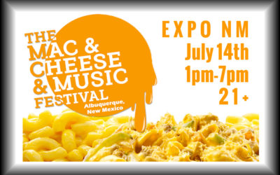Mac & Cheese & Music Fest 2018