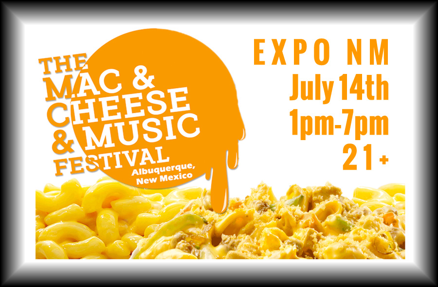 Mac & Cheese & Music Fest 2018