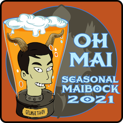 Oh, Mai! – German Maibock