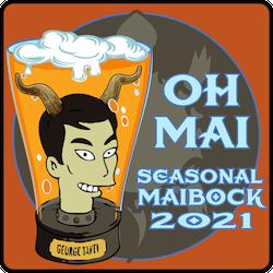 Oh, Mai! – German Maibock