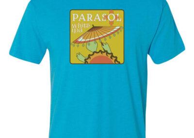 Parasol White IPA Logo T-Shirt