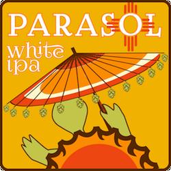 Parasol White IPA