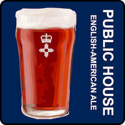 Public House Ale