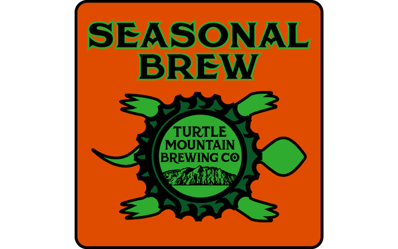 Ornate Turtle IPA