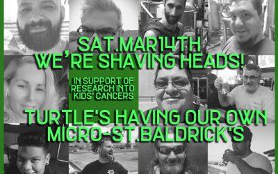 Micro – St. Baldrick's