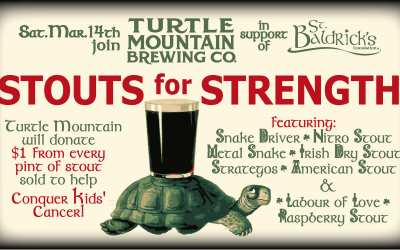 Stouts for Strength