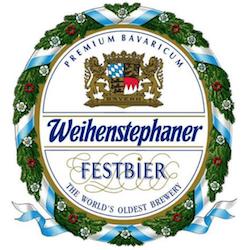 Weihenstephaner – Festbier