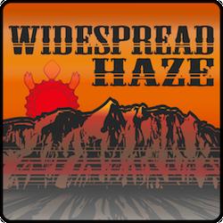 Widespread Haze – East Coast IPA